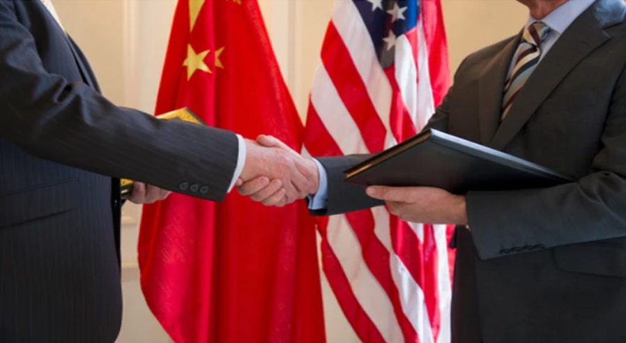 Is Trump Mad or a Genius with China Trade?